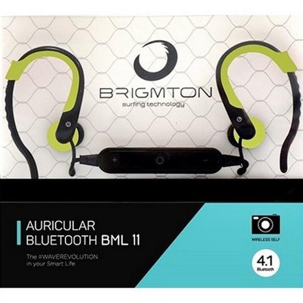 Hörlurar med Mikrofon Bluetooth BML 11 4.1