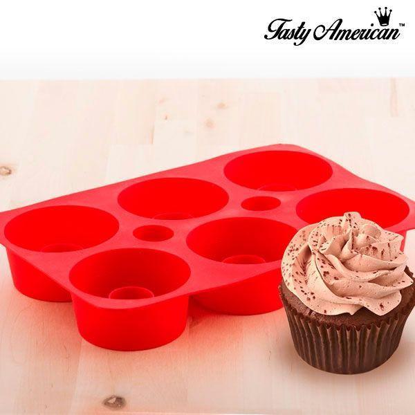Cupcakeform