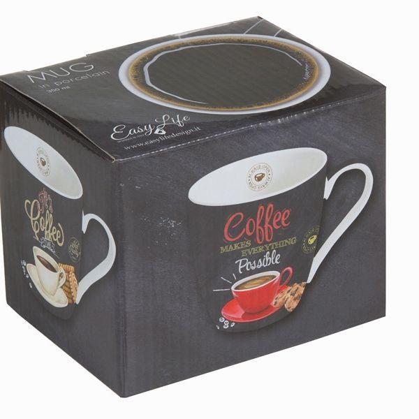 Kaffekopp älskare