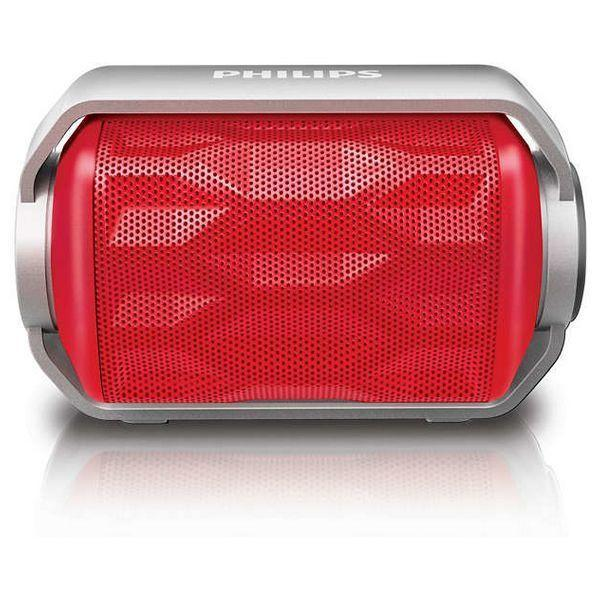 Philips-Bluetooth-Högtalare-BT2200R/00-2,8W