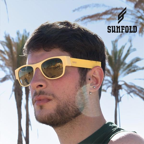 Hoprullningsbara-solglasögon -PA5