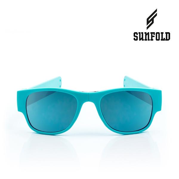 Hoprullningsbara solglasögon PA4