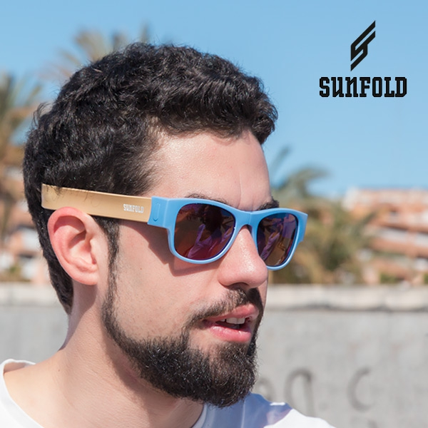 Hoprullningsbara solglasögon AC5!