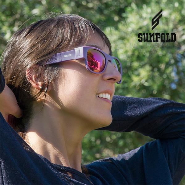 Hoprullningsbara solglasögon ES1!