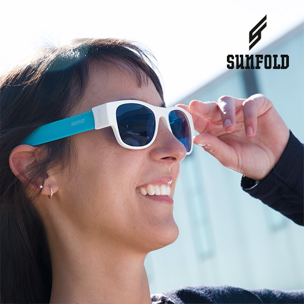 Hoprullningsbara solglasögon AC2