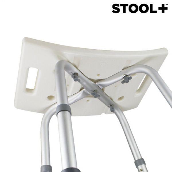 duschpall-stool