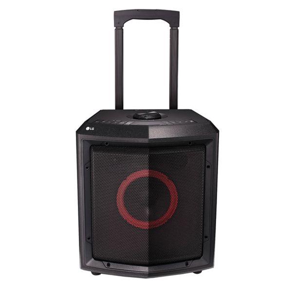 Bärbar Bluetooth Högtalare Omega OG81B 5 W Svart
