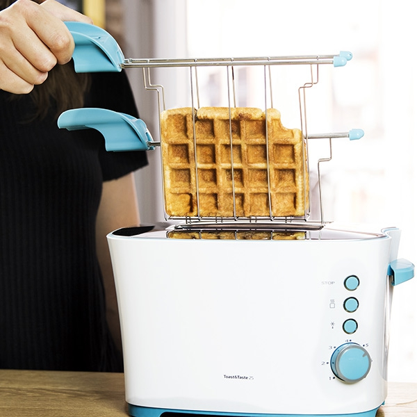Cecomix Taste 2S 3027 Toaster