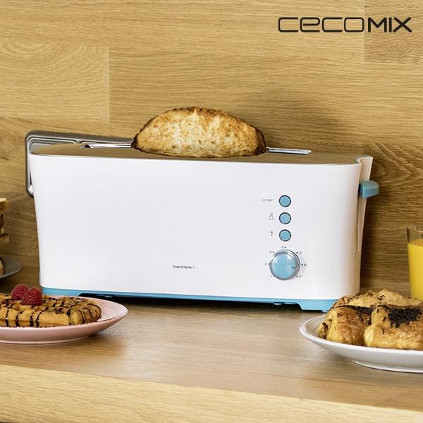 cecomix-taste-1-l-3028-toaster-1000w