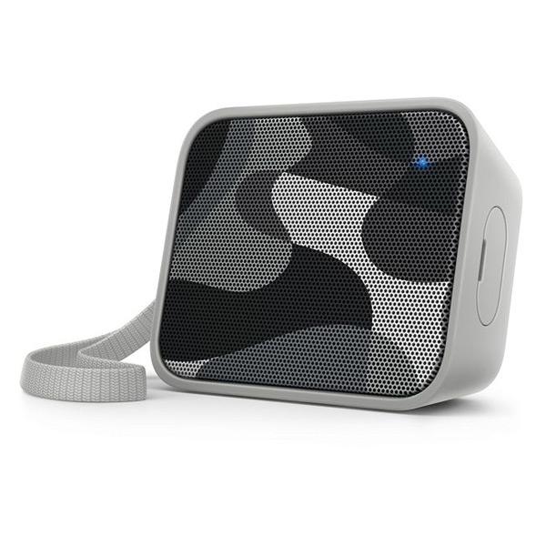 Trådlös Bluetooth högtalare Philips BT110C/00 USB 4W Gr