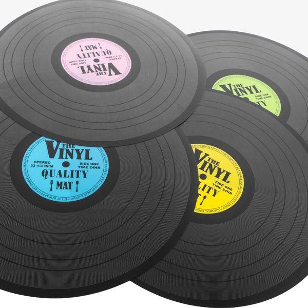 bordstablett-retro-disco