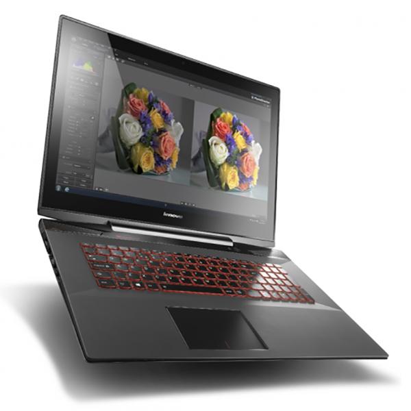 """HP Bärber Dator 15.6"""" I7-7500U 1 TB"""