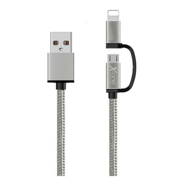 USB-kabel till iPad/iPhone Ref. 101127