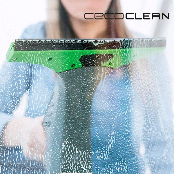 Dammsugare Cecoclean Crystal Clear 5023