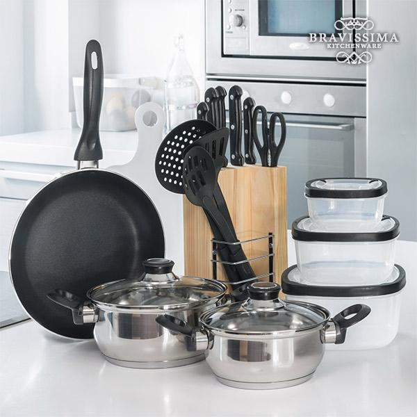 Köksset Bravissima Kitchen (17 delar)