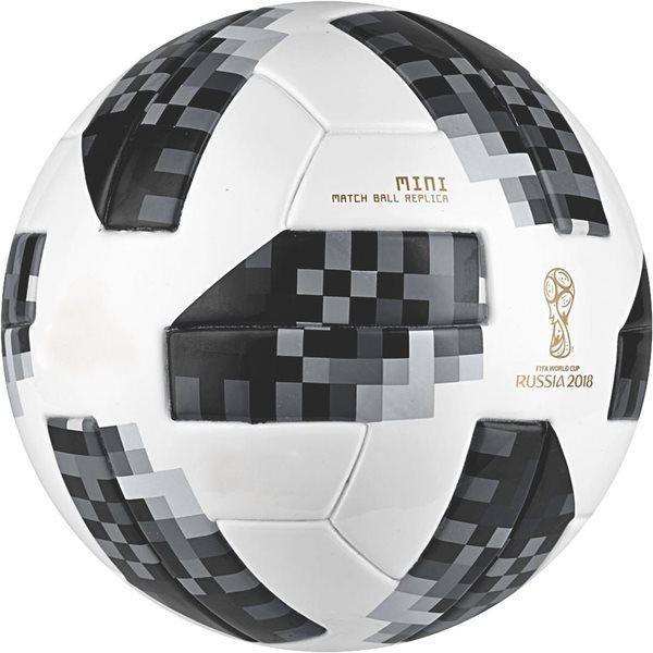 VM 2018 Match Bollen Telstar 18 Mini Version