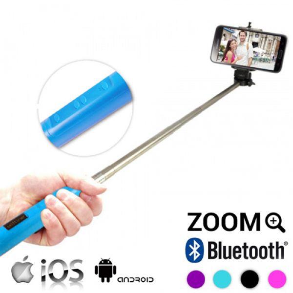 Bluetooth Selfiepinne