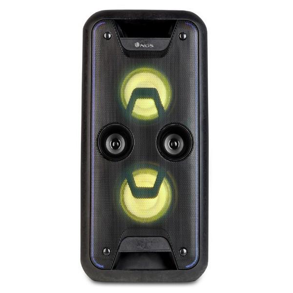Bärbar Bluetooth Högtalare NGS WILDJAM USB 120W
