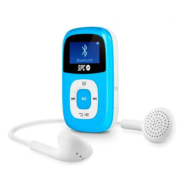 MP3-spelare SPC 8668A 8 GB BLUETOOTH