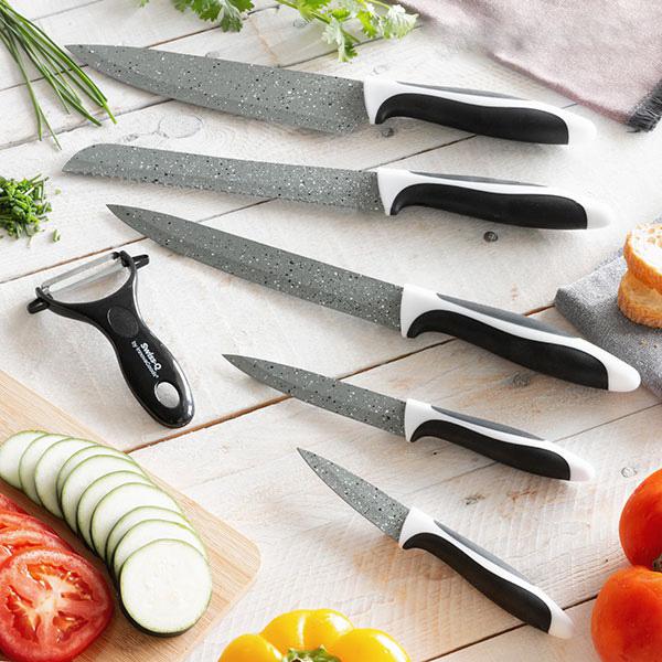 stenbelagt-knivset-6-delar-swiss-q