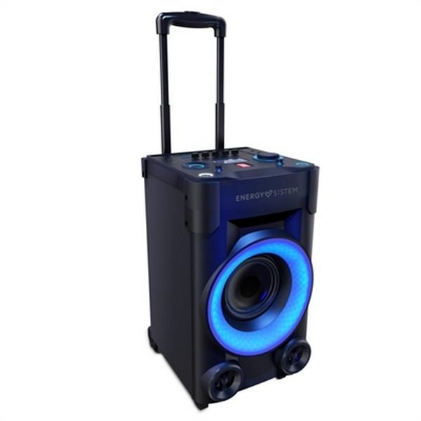 Bluetooth Högtalare Energy Sistem 40W Svart