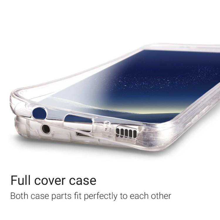 samsung-s8-plus-fullkropp-transparent-tpu-silikon-gel