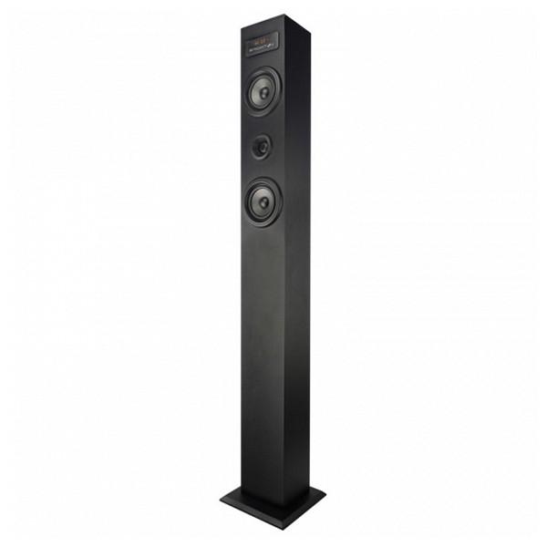 Ljudtorn med Bluetooth BRIGMTON USB MICRO SD 40 W