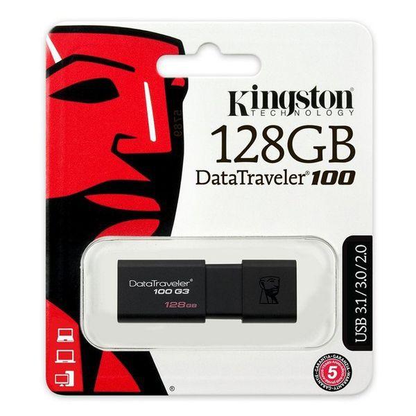 usb-minne-kingston-dt100g3-128-gb-svart