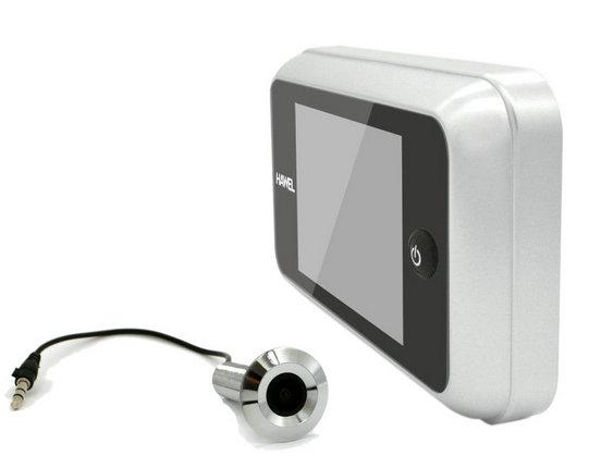 elektroniskt-dorroga