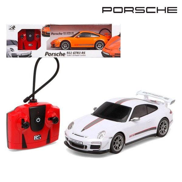 Porsche 911 GT3 RS radiostyrd bil