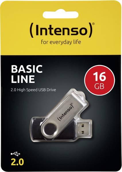 usb-minne-intenso-basic-line-16-gb