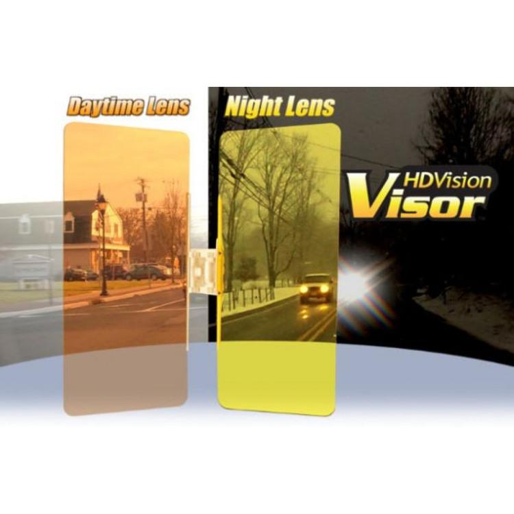 Solskydd för bilen HD Visor