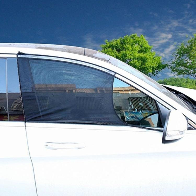 Solskydd för bilens främre fönster