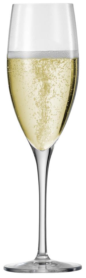 Champagneglas Sensis Plus