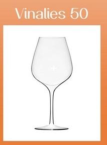 Vinglas rödvin Vinalies från Lehmann 50 cl
