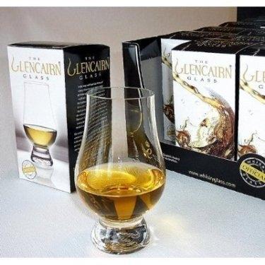 Glencairn whiskeyglas