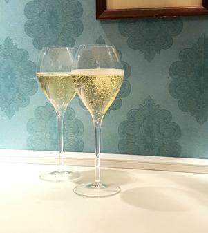Champagneglas Premium 23 cl från Lehmann