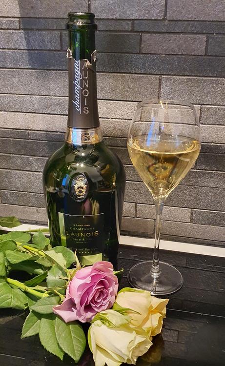 Champagneglas Premium 28,5 cl från Lehmann