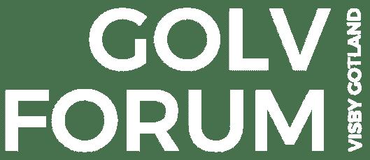 GOLVFORUM