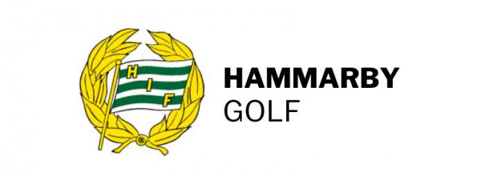 Hammarby Golf Webbshop