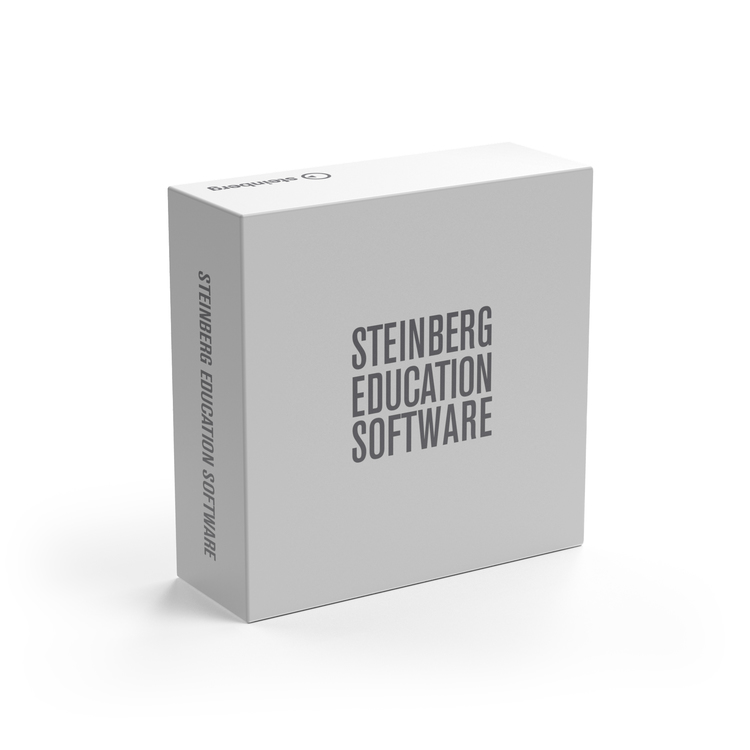 Steinberg Cubase Pro 11 EDU