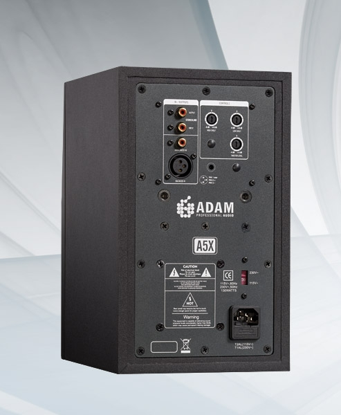 ADAM A5X