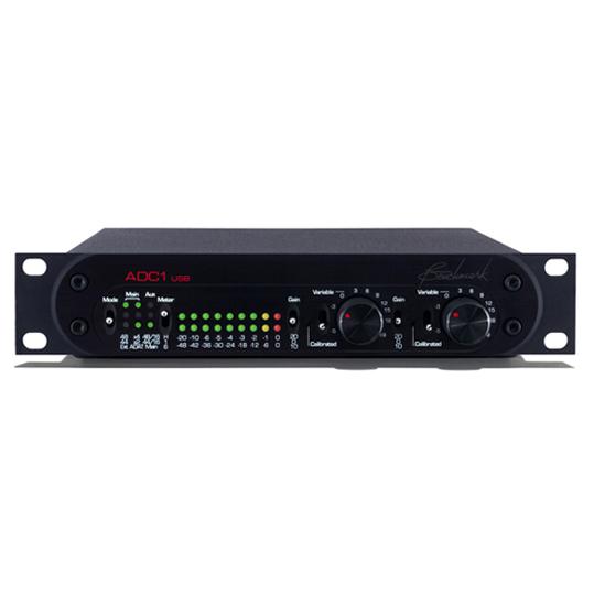 Benchmark ADC1 RM USB
