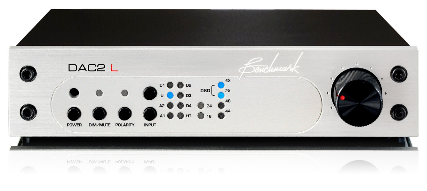 Benchmark DAC2 L