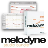 Celemony Melodyne Cre8 v3 -> Studio