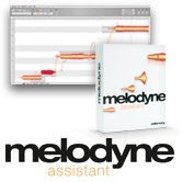 Celemony Melodyne Essential -> Assistant