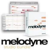 Celemony Melodyne Essential -> Studio