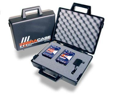 Radial re-amping kit