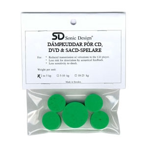 Sonic Design SD Apparat