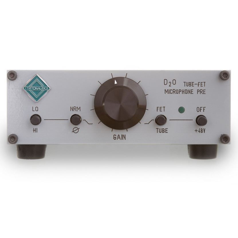 Triton Audio D2O Tube-FET